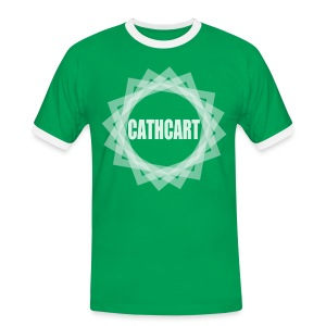 Cathcart Circle - Men's Ringer Shirt