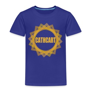 Cathcart Circle - Kids' Premium T-Shirt