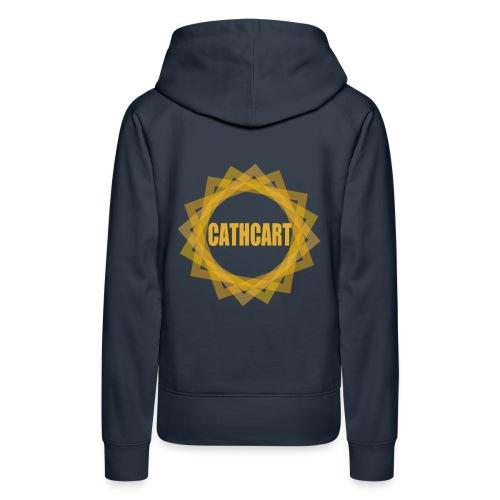 Cathcart Circle - Women's Premium Hoodie