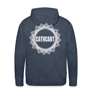 Cathcart Circle - Men's Premium Hoodie