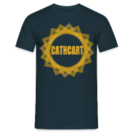 T-Shirts ~ Men's T-Shirt ~ Cathcart Circle