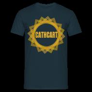 T-Shirts ~ Men's T-Shirt ~ Cathcart Circle