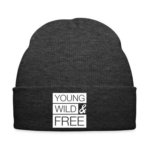 young wild& free - Wintermütze