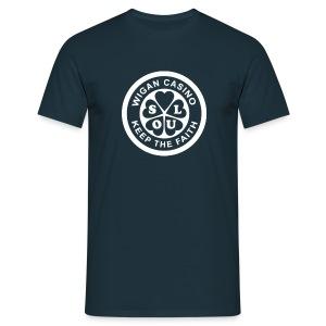 Wigan Casino T-shirt - Men's T-Shirt