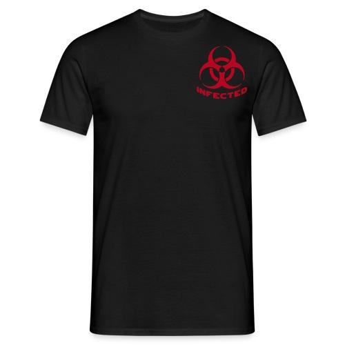 t-shirt classique survivant  - T-shirt Homme
