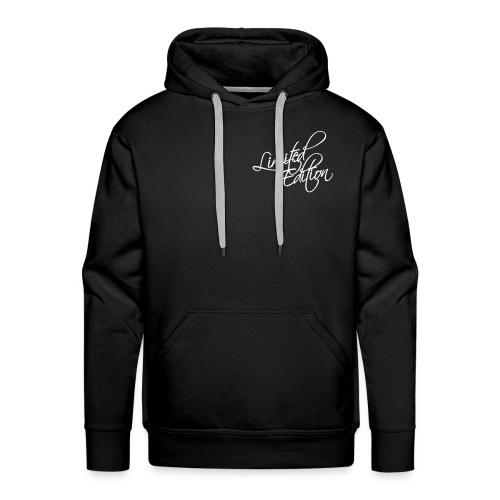 Limited hoodie 2014 - Men's Premium Hoodie