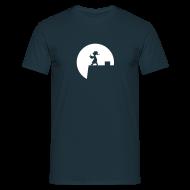 T-Shirts ~ Männer T-Shirt ~ Schlafwandler
