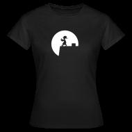 T-Shirts ~ Frauen T-Shirt ~ Schlafwandler