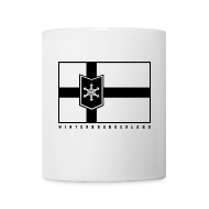 Tassen & Zubehör ~ Tasse ~ WinterBoarderLand cup