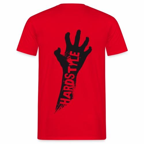 T-shirt Cecel Hardstyle - T-shirt Homme