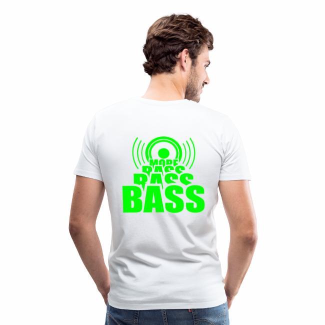 T-shirt Cecel Mode Bass