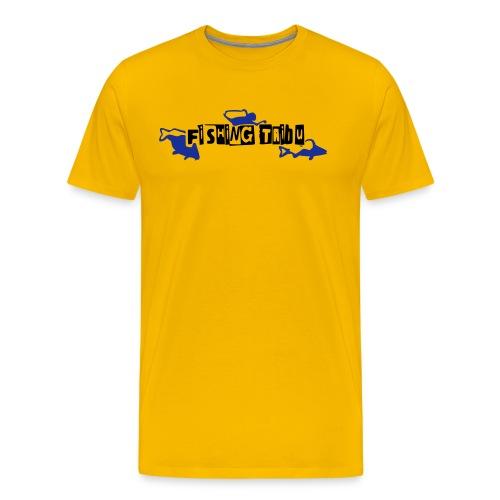 Tshirt classique FT - T-shirt Premium Homme