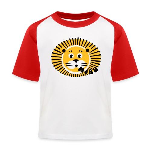 LEJON T-shirts - Baseboll-T-shirt barn