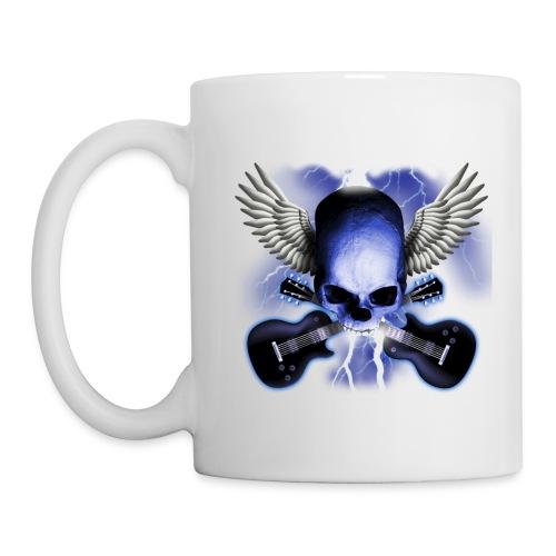 Tasse Rock - Mug blanc