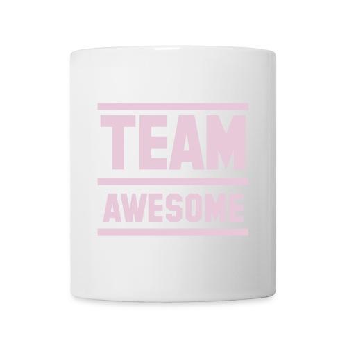 Team Awesome/Pro Gamer Mug - Mug