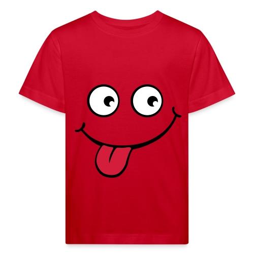 Kids Fun T-Shirt - Kids' Organic T-Shirt