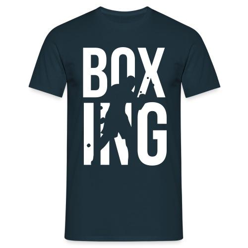 Boxing - Men's T-Shirt