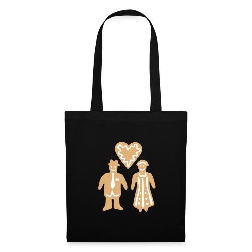 PEPPARKAKOR Väskor & ryggsäckar - Tygväska