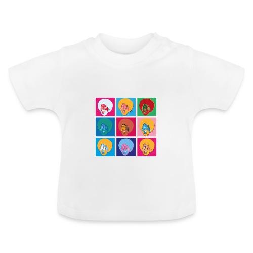 Bob-Art - Baby T-shirt