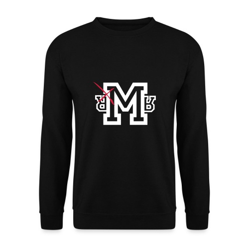 MR1-XV - Sweat-shirt Homme