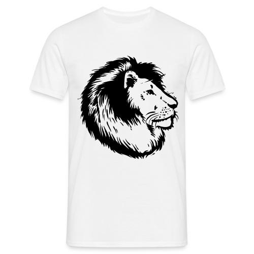 Anbessa/Lion Shirt - Männer T-Shirt