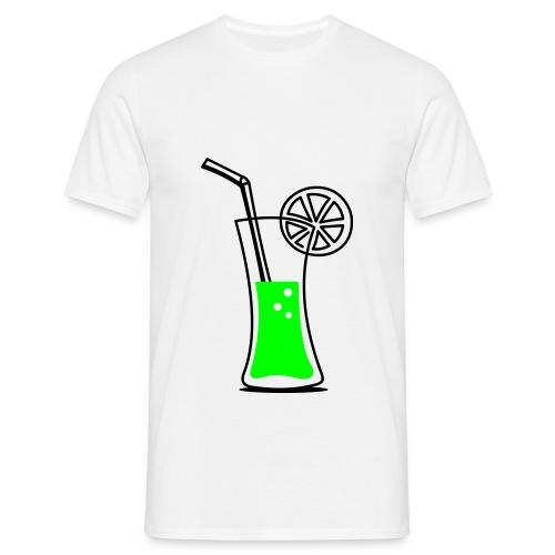 Drink-Shirt Special - Männer T-Shirt