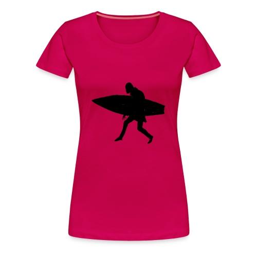 Surf Orlok Women - Women's Premium T-Shirt