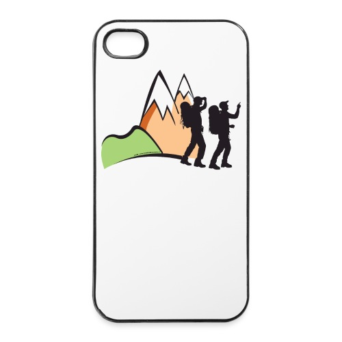 HIkaholics iPhone 4/4S Cover - iPhone 4/4s hard case