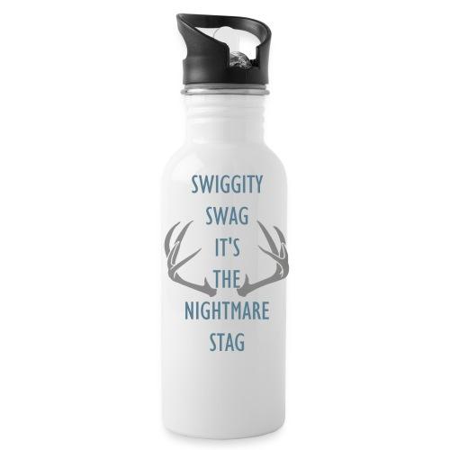 Swiggity Swag bottle - Water Bottle