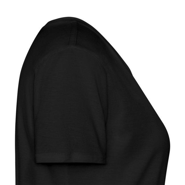 Eulenblick 3farbig (schwarz) Flexdruck --------------------------------------------------------------
