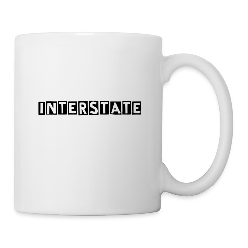 Interstate - Tasse - Tasse