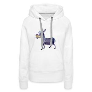 Esel - Donkey - Frauen Premium Hoodie
