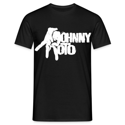 JOHNNY MOTO - Männer T-Shirt