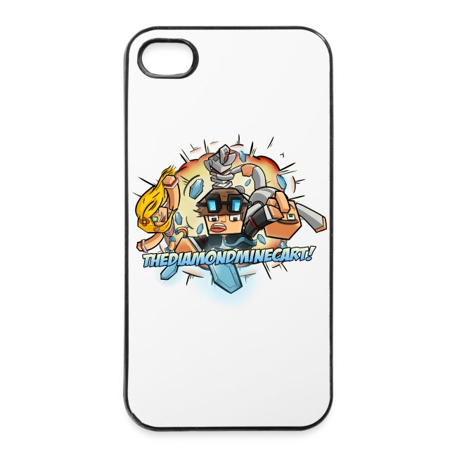 "IPHONE CASE - ""Explosion"""