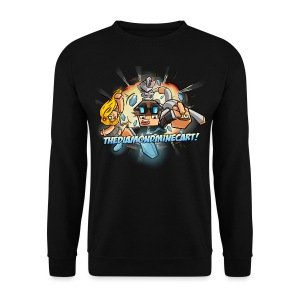 MENS - Explosion Jumper - Men's Sweatshirt
