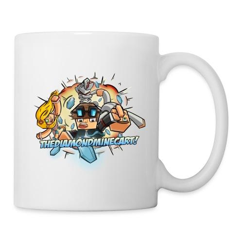 MUG - Explosion - Mug