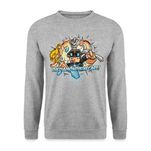 MENS - Explosion Jumper - Men's Sweatshirt