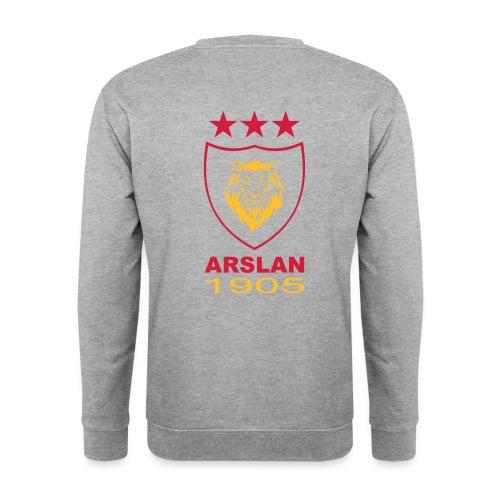 Galatasaray Fan Pullover Grau - Männer Pullover