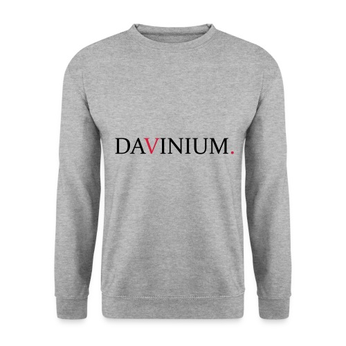 DVM Classic Sweater - Mannen sweater