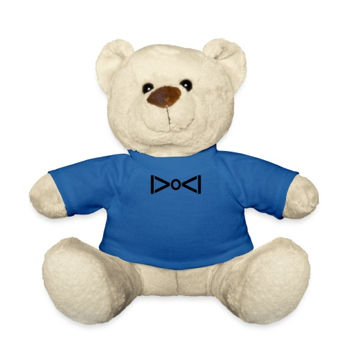 BOW TIE - Teddy Bear