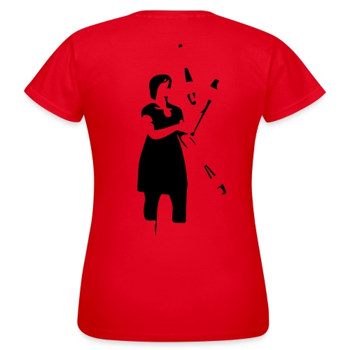 FEM13 - T-shirt Femme