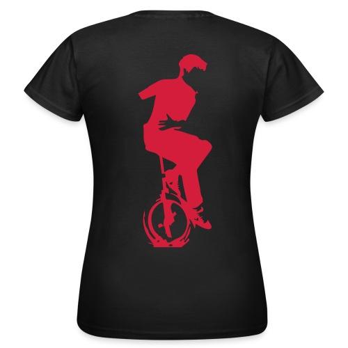 FEM12 - T-shirt Femme