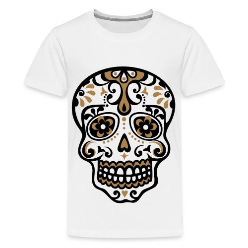 T-Shirt alla moda. - Maglietta Premium per ragazzi