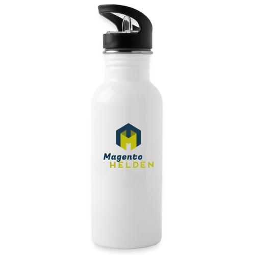 Die Magento-Helden Thermo-Trinkflasche - Trinkflasche