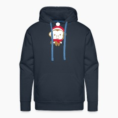 monkey_christmas_2 Hoodies & Sweatshirts