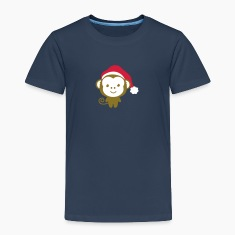 monkey_christmas Shirts