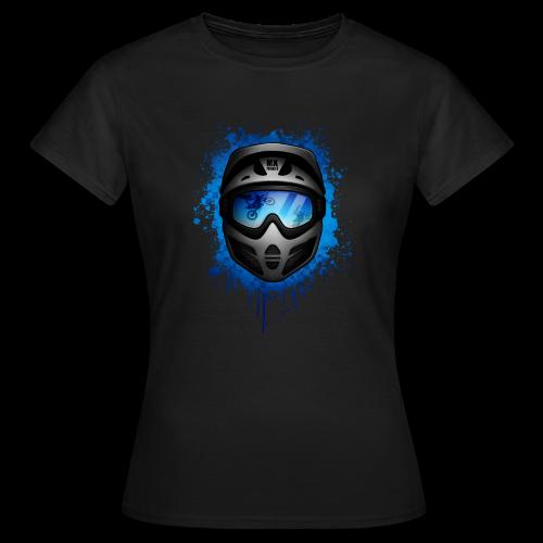 HelMX - T-shirt Femme