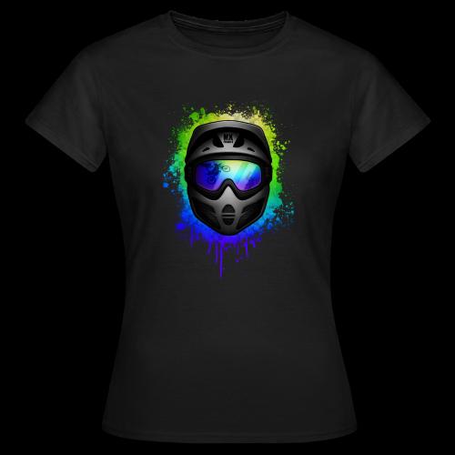 T-shirt Femme - HelMX