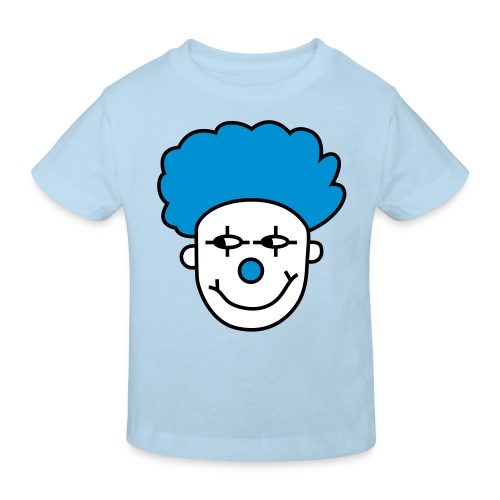 Paitus the clown - Kids' Organic T-Shirt