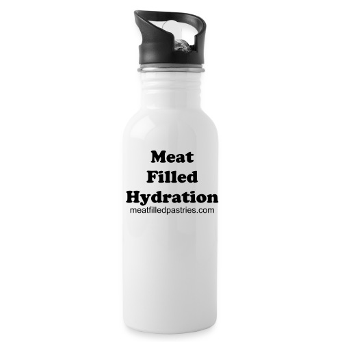 MeatFilledHydration - Water Bottle